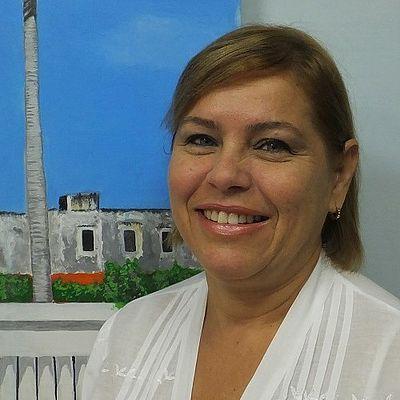 María de los Ángeles Pérez Arevalos