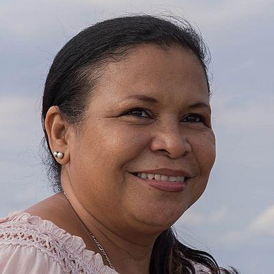 Mercedes Fuentes Magdariaga