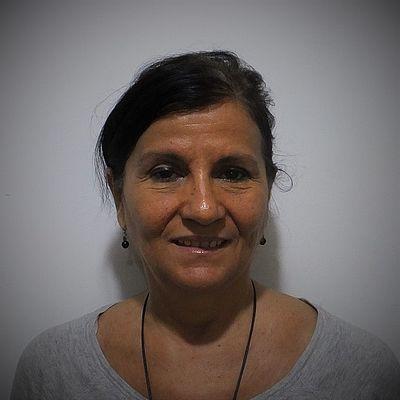 Norma Alfonso Peralta