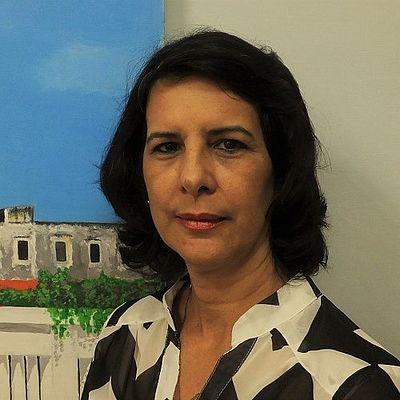Lilia Rosa Reyes Bassas