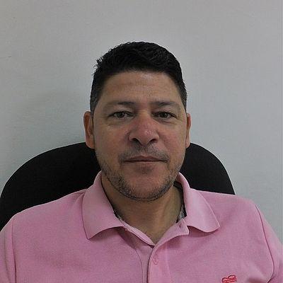 Michel Díaz Bejerano