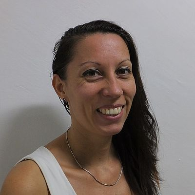 Nadine Stangl